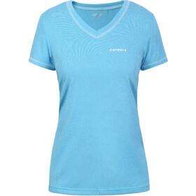 Icepeak Beasley T-Shirt Women, Turquesa